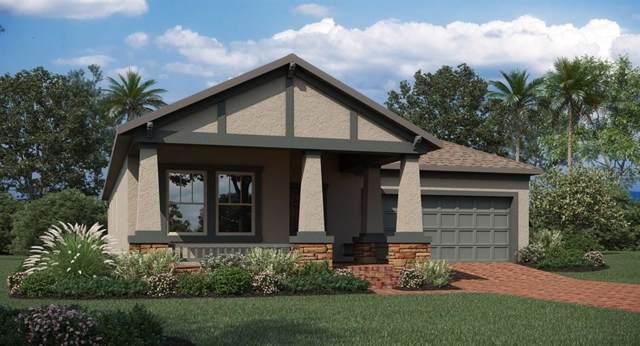431 Dancing Water Drive, Winter Springs, FL 32708 (MLS #T3204659) :: The Duncan Duo Team