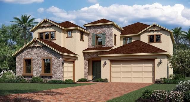 1522 Eagle Wind Terrace, Winter Springs, FL 32708 (MLS #T3204667) :: The Duncan Duo Team