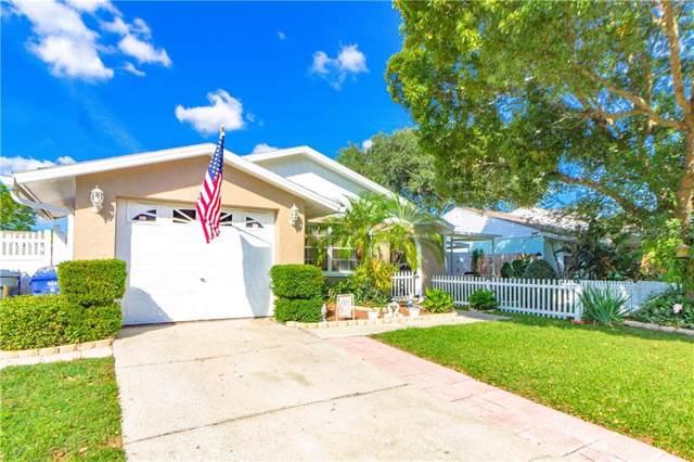 7375 Monterey Boulevard, Tampa, FL 33625 (MLS #T3204673) :: Cartwright Realty