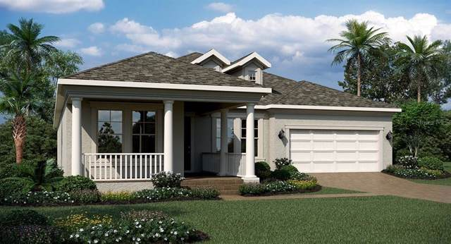 1542 Eagle Wind Terrace, Winter Springs, FL 32708 (MLS #T3204674) :: Cartwright Realty