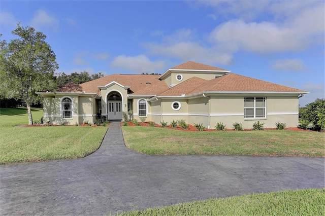 37421 Sky Ridge Circle, Dade City, FL 33525 (MLS #T3204691) :: NewHomePrograms.com LLC