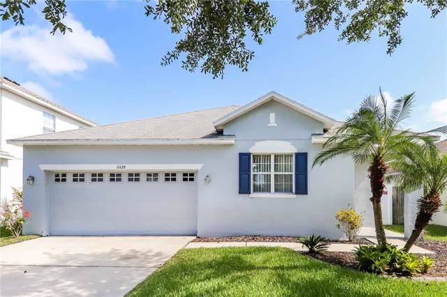 Address Not Published, Riverview, FL 33579 (MLS #T3204705) :: Team Bohannon Keller Williams, Tampa Properties