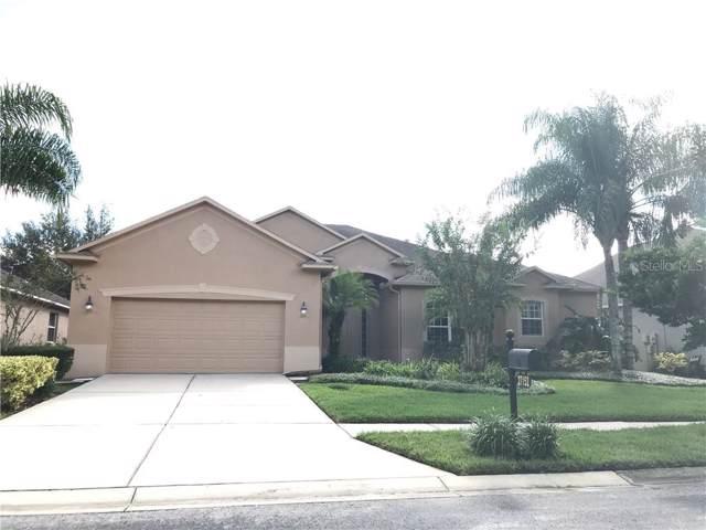 27152 Fordham Drive, Wesley Chapel, FL 33544 (MLS #T3204706) :: Team Bohannon Keller Williams, Tampa Properties