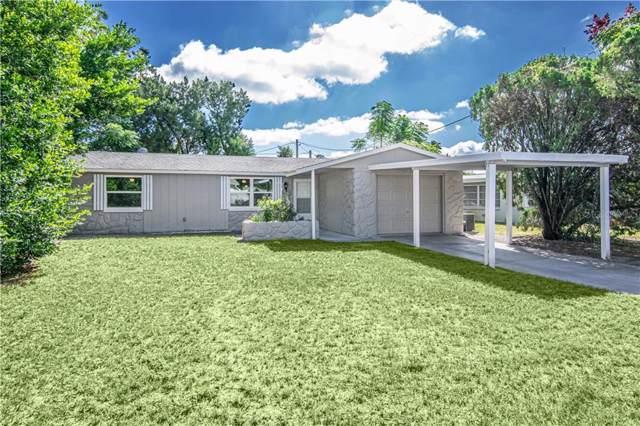 12614 Social Drive, Hudson, FL 34667 (MLS #T3204710) :: Florida Real Estate Sellers at Keller Williams Realty