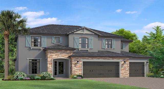 3618 Madison Cypress Drive, Lutz, FL 33558 (MLS #T3204713) :: 54 Realty