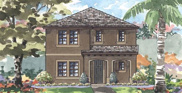 12419 Triple Creek Boulevard, Riverview, FL 33579 (MLS #T3204715) :: Team Bohannon Keller Williams, Tampa Properties