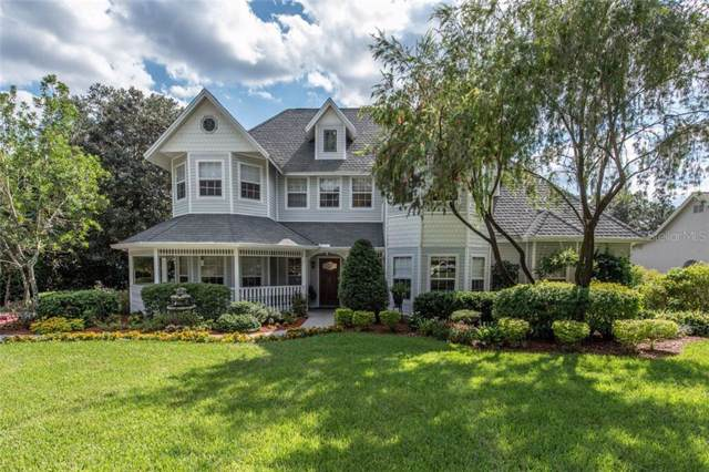 3605 Cinnamon Trace Drive, Valrico, FL 33596 (MLS #T3204733) :: Griffin Group