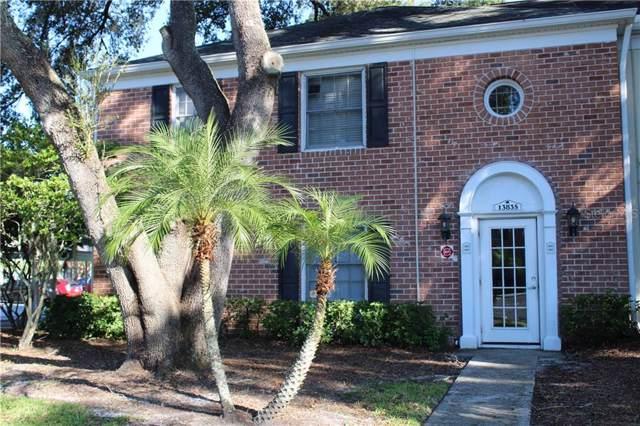 13835 Orange Sunset Drive #102, Tampa, FL 33618 (MLS #T3204735) :: Carmena and Associates Realty Group