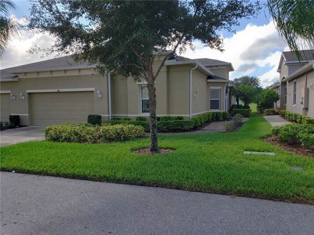 980 Pembroke Point Way, Sun City Center, FL 33573 (MLS #T3204736) :: Florida Real Estate Sellers at Keller Williams Realty