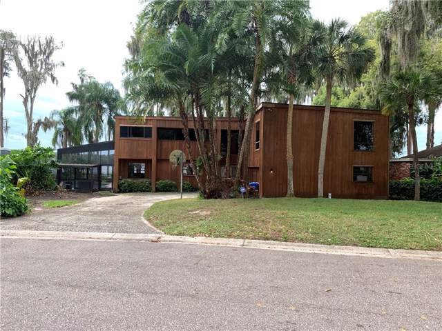 18204 Cypress Cove Lane, Lutz, FL 33549 (MLS #T3204740) :: Rabell Realty Group