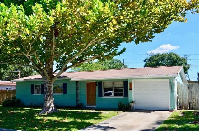 309 Shore Drive E, Oldsmar, FL 34677 (MLS #T3204741) :: Cartwright Realty