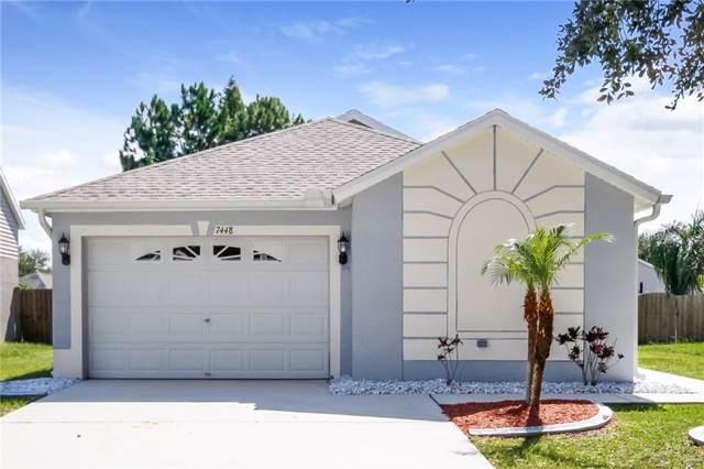 Address Not Published, Apollo Beach, FL 33572 (MLS #T3204742) :: Team Bohannon Keller Williams, Tampa Properties