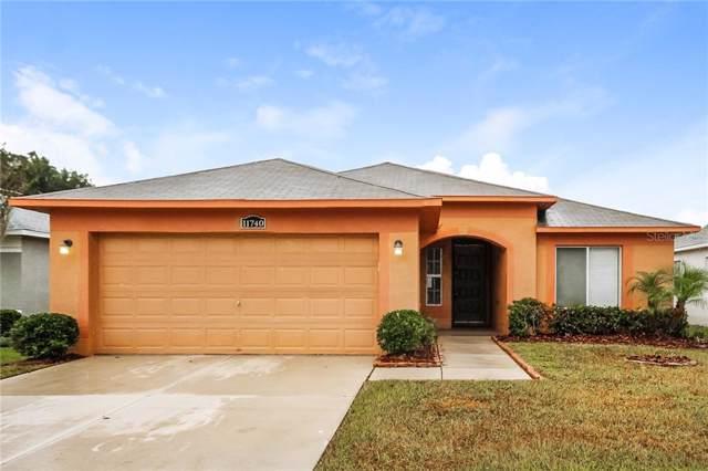 Address Not Published, Riverview, FL 33579 (MLS #T3204755) :: Team Bohannon Keller Williams, Tampa Properties