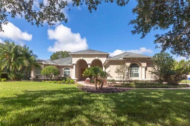 2720 Coastal Range Way, Lutz, FL 33559 (MLS #T3204759) :: Rabell Realty Group