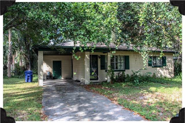 3003 W Napoleon Ave, Tampa, FL 33611 (MLS #T3204779) :: Baird Realty Group