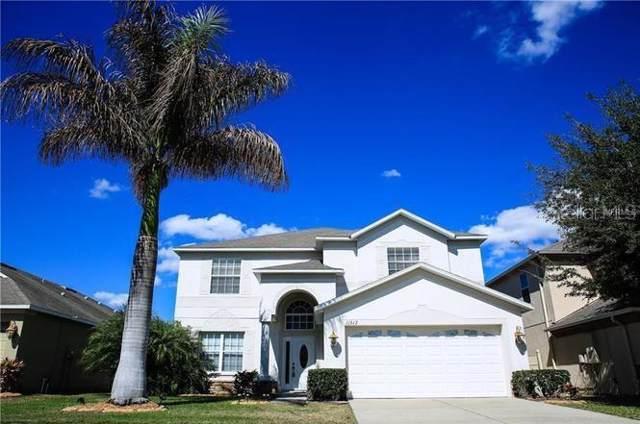 Address Not Published, Riverview, FL 33579 (MLS #T3204782) :: Team Bohannon Keller Williams, Tampa Properties