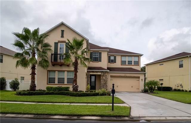 4193 Windcrest Drive, Wesley Chapel, FL 33544 (MLS #T3204788) :: Team Bohannon Keller Williams, Tampa Properties
