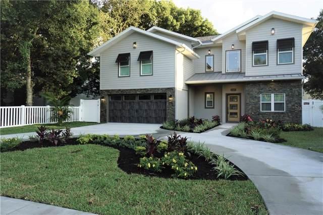 4010 W El Prado Boulevard, Tampa, FL 33629 (MLS #T3204792) :: Cartwright Realty