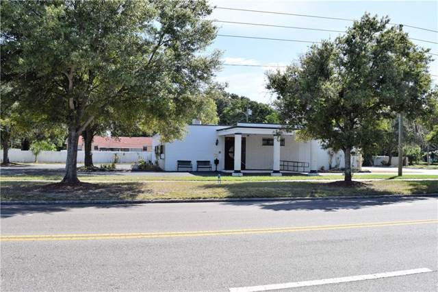 1700 49TH Street S, Gulfport, FL 33707 (MLS #T3204799) :: Baird Realty Group