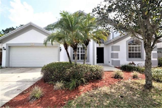 9303 Rockrose Drive, Tampa, FL 33647 (MLS #T3204805) :: Team Bohannon Keller Williams, Tampa Properties