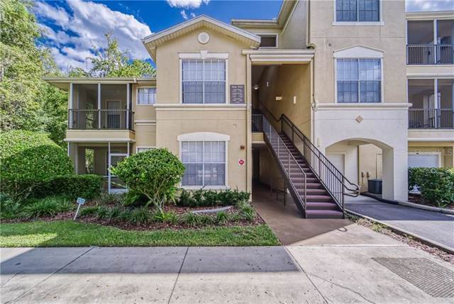 5125 Palm Springs Boulevard #1207, Tampa, FL 33647 (MLS #T3204807) :: Gate Arty & the Group - Keller Williams Realty Smart