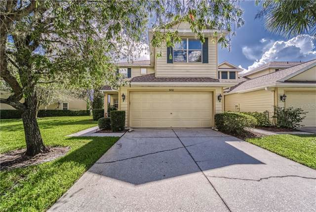 9092 Iron Oak Avenue, Tampa, FL 33647 (MLS #T3204811) :: Team Bohannon Keller Williams, Tampa Properties