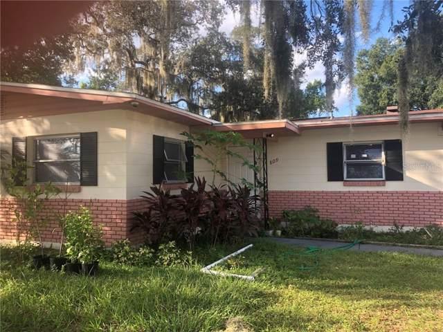 809 W Bougainvillea Avenue, Tampa, FL 33612 (MLS #T3204812) :: Burwell Real Estate