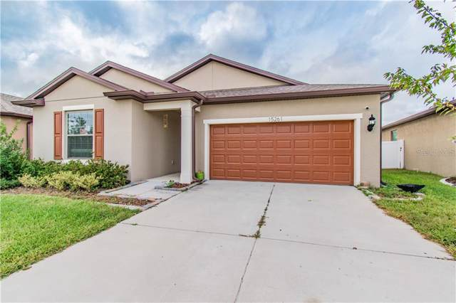 15261 Stone House Drive, Brooksville, FL 34604 (MLS #T3204816) :: Baird Realty Group