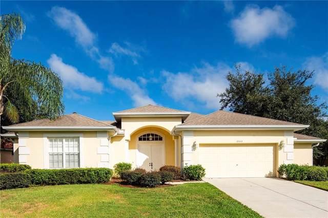 12343 Woodlands Circle, Dade City, FL 33525 (MLS #T3204832) :: Team Bohannon Keller Williams, Tampa Properties