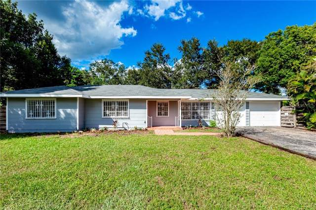 2825 Sequoia Lane, Sarasota, FL 34237 (MLS #T3204838) :: Gate Arty & the Group - Keller Williams Realty Smart