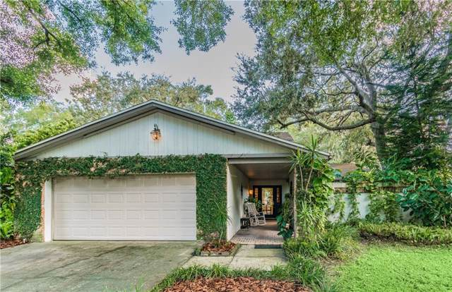 3212 Hoedt Road, Tampa, FL 33618 (MLS #T3204858) :: Carmena and Associates Realty Group