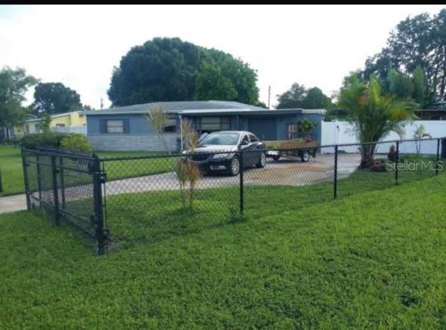 6918 Onyx Drive N, St Petersburg, FL 33702 (MLS #T3204867) :: Bustamante Real Estate