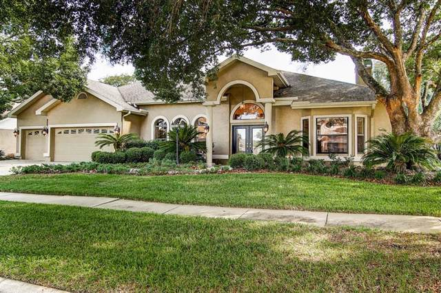 8407 Ridgebrook Circle, Odessa, FL 33556 (MLS #T3204870) :: Cartwright Realty