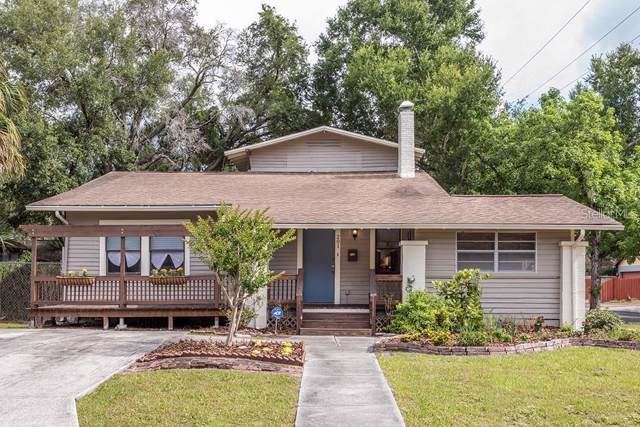 201 W Mohawk Avenue, Tampa, FL 33604 (MLS #T3204877) :: Carmena and Associates Realty Group