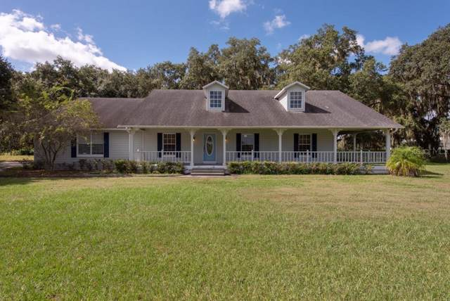 1030 Country Oaks Lane, Lakeland, FL 33810 (MLS #T3204880) :: RE/MAX Realtec Group
