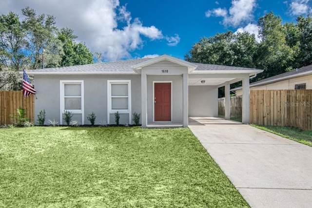 1618 Green Ridge Road, Tampa, FL 33619 (MLS #T3204887) :: Cartwright Realty