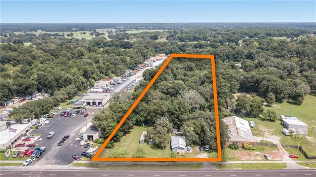 16030 Us Highway 301, Dade City, FL 33523 (MLS #T3204892) :: Baird Realty Group