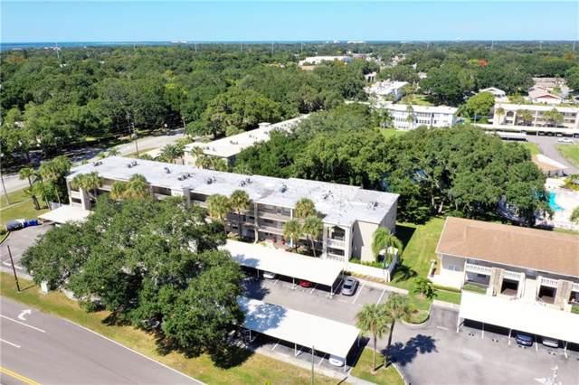 920 Virginia Street #109, Dunedin, FL 34698 (MLS #T3204902) :: Sarasota Home Specialists