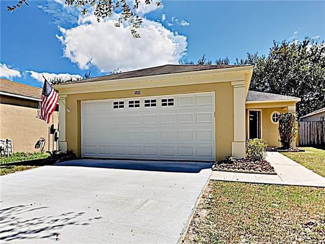 18111 Birdwater Drive, Tampa, FL 33647 (MLS #T3204906) :: Team Bohannon Keller Williams, Tampa Properties