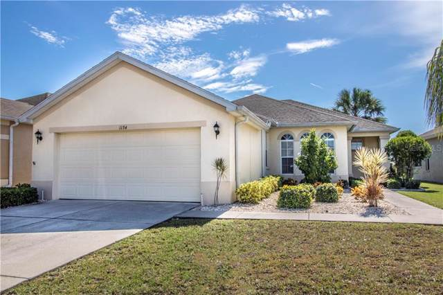 1134 Emerald Dunes Drive, Sun City Center, FL 33573 (MLS #T3204918) :: Cartwright Realty