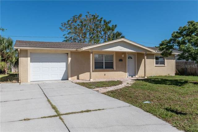 3545 Rosewater Drive, Holiday, FL 34691 (MLS #T3204928) :: Griffin Group