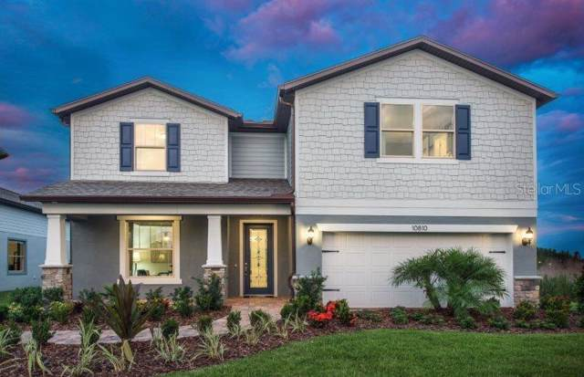 7546 Pool Compass Loop, Wesley Chapel, FL 33545 (MLS #T3204934) :: Carmena and Associates Realty Group