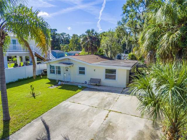8616 Parkway Circle, Riverview, FL 33569 (MLS #T3204942) :: Cartwright Realty