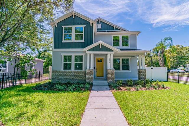 4917 4TH Avenue N, St Petersburg, FL 33710 (MLS #T3204946) :: Medway Realty