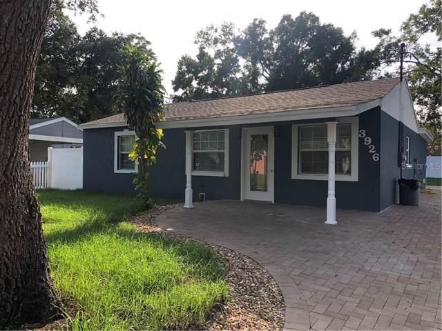 3926 W Cherry Street, Tampa, FL 33607 (MLS #T3204961) :: Baird Realty Group