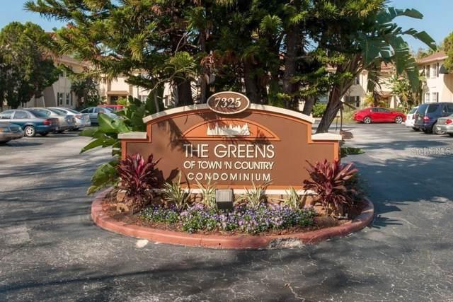 7514 Dolonita Drive #7514, Tampa, FL 33615 (MLS #T3204962) :: Cartwright Realty