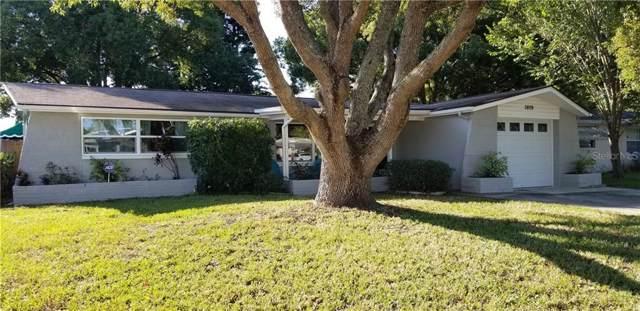 3809 Chaffey Drive, New Port Richey, FL 34652 (MLS #T3204963) :: RE/MAX Realtec Group