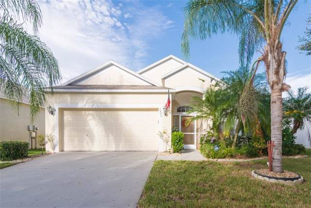 6824 Monarch Park Drive, Apollo Beach, FL 33572 (MLS #T3204972) :: Cartwright Realty