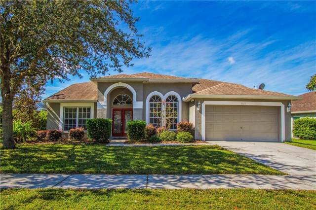 5323 Bold Venture Place, Wesley Chapel, FL 33544 (MLS #T3204979) :: Baird Realty Group