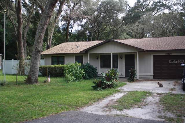38020 Palm Grove Drive, Zephyrhills, FL 33542 (MLS #T3204984) :: The Brenda Wade Team